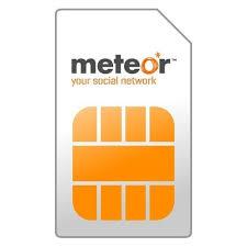 Meteor SIM