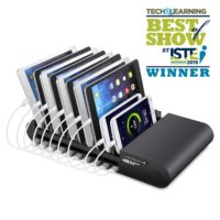 Multi Bay Charger