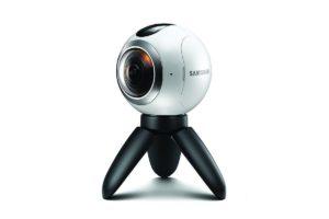 Gear 360 Camera